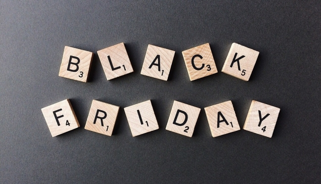 7 estratégias de e-mail marketing para a Black Friday